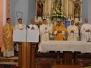 25. výročie kňazstva
