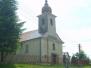 Kostol Opiná 2017